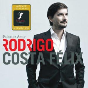 Rodrigo Costa Félix Fados de Amor